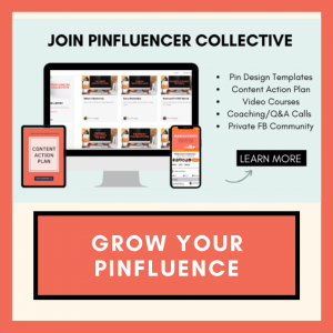pinfluencer collective