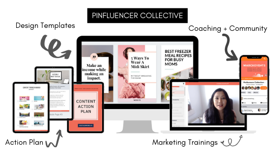pinfluencer collective - featured image