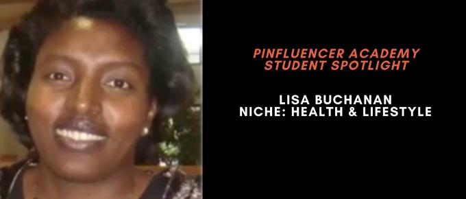 student case study - pinfluencer academy